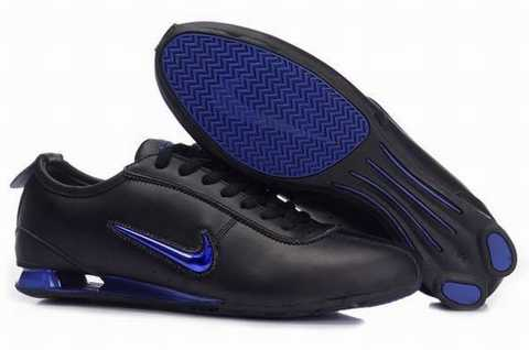 Baskets Nike Shox Homme 2012 14465,nike shox homme taille