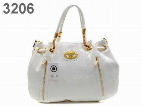 Sacoche sacs Versace À Collection Main Pour Homme 0wOPkn