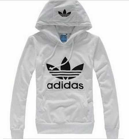 sweat capuche adidas 14 ans