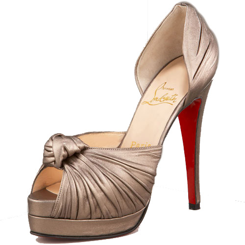 achat louboutin homme occasion
