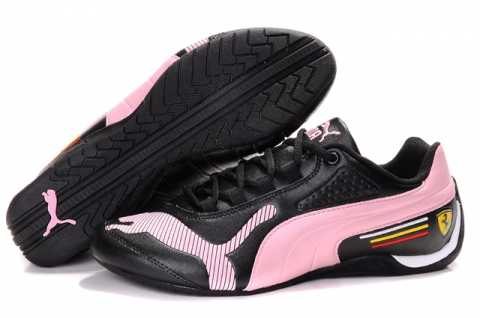 chaussure puma daim
