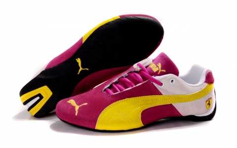 basket puma homme cuir,chaussure puma personnaliser