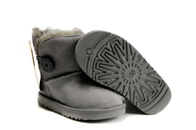 bottine imitation ugg