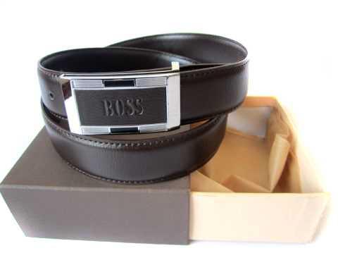40f189fb420 ceinture hugo boss taille 85