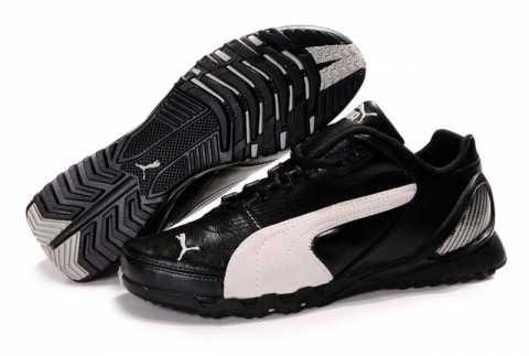 chaussure puma junior