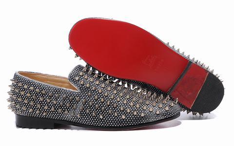nouveau produit a6d5e b6a88 chaussure louboutin pas cher femme,basket louboutin femme ...