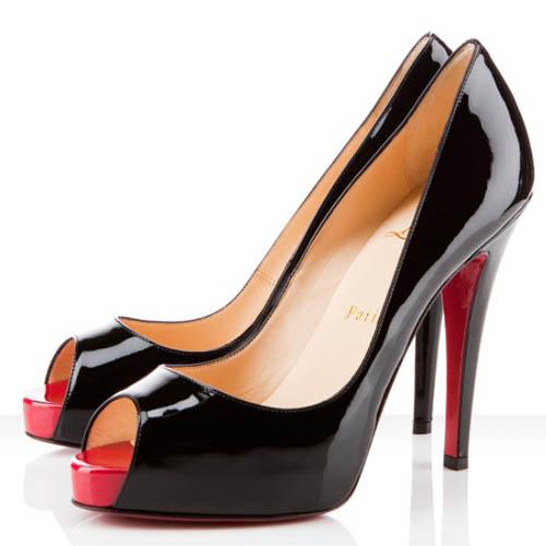 chaussure louboutin prix femme