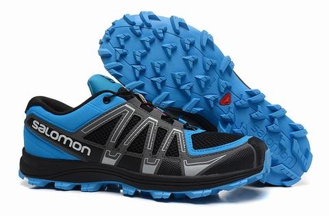 Nordique Marche salomon Chaussures Salomon Chaussure 7Zq0q