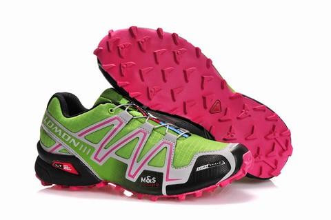 Hommes Pour Chaussure Femme Access chaussures Ski 70 Quest Salomon TEBBWgPOA