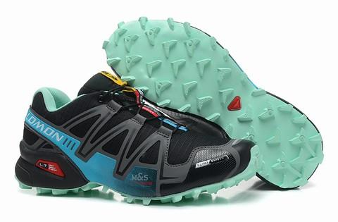 chaussure salomon ski femme,chaussure salomon jungle