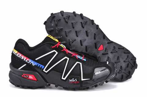Nimes Chaussures Salomon Entretien Gore Tex chaussure THBXwd