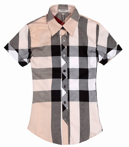7950105f265 Chemise Burberry Homme Galerie Lafayette