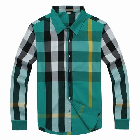 0dafad775e0f chemise homme en promotion,prix chemise burberry homme