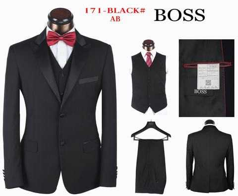 costume pour homme boss costume homme pas cher grande taille. Black Bedroom Furniture Sets. Home Design Ideas