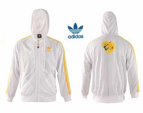 Sweat Pull Capuche A sweat Original Adidas CqZCgRwr