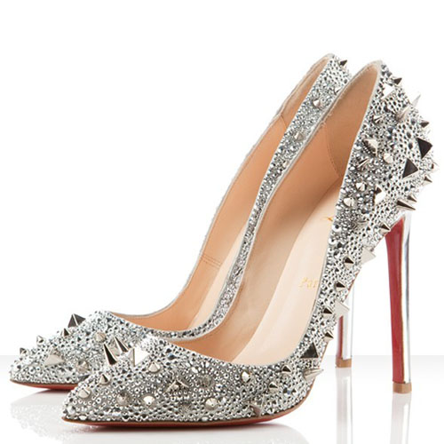 chaussure louboutin homme mariage