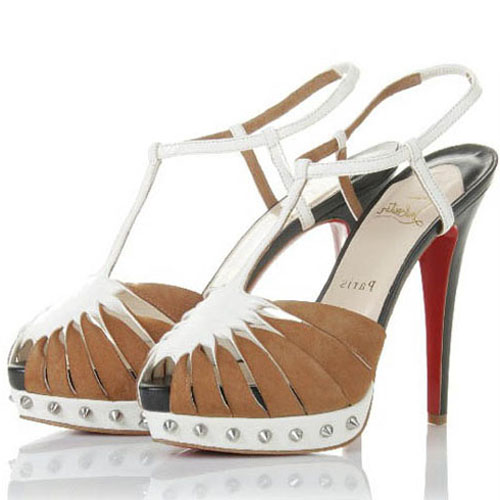 escarpins louboutin forum