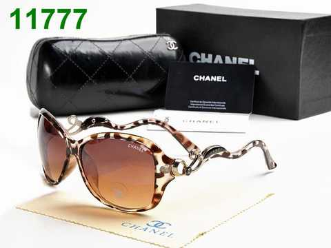 lunette chanel chaine,collection lunettes solaires chanel a55179987f3e