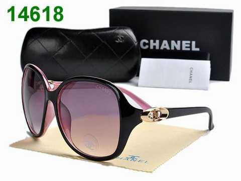 ab4c9679aec49 lunette de soleil chanel femme marron