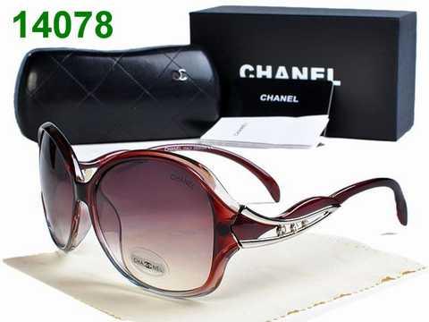 5a91d2c04567e Lunette Chanel Solaire Camelia