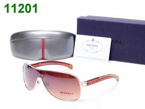 Soleil Lunettes Homme Prix Avis lunettes Prada De drCWxBeo