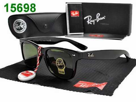 lunettes de soleil ray ban en soldes,cadre lunette vue ray ban 5c268fd4489a