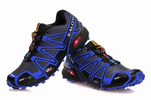 Salomon De Cher Amazon Chaussures chaussures Pas Ski Salomon 2YD9IEHW