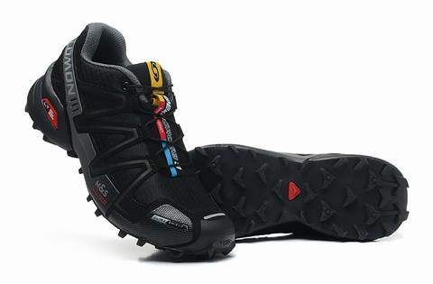 chaussures gore tex femme solde