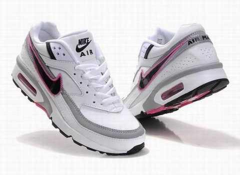 Chaussures de Running Femme Nike Air Max 91 Pas Cher Noir