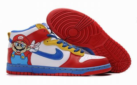 Nike Dunk High Homme Pas Cher Dunk High Homme Pas Cher