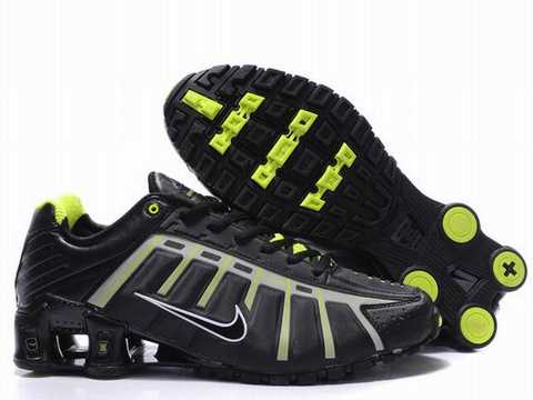 brand new 27f31 5b05a nike shox pour courir