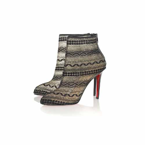 chaussures louboutin homme soldes