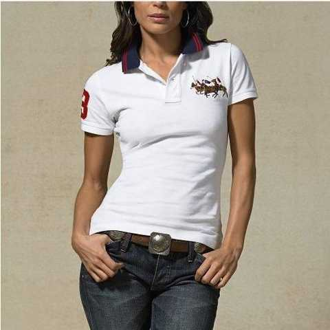 Pony Polo Manche Big Ralph polo Site Longue Lauren pSzVUMq