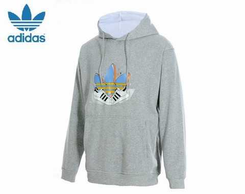 A Adidas Sweat Femme adidas Intersport Capuche WIfdfnx