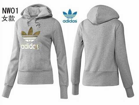 sweat adidas original fille