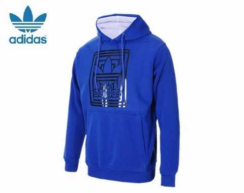 sweat adidas fille adidas predator hooded sweat. Black Bedroom Furniture Sets. Home Design Ideas