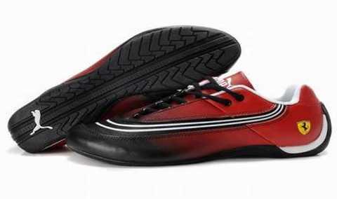 chaussure puma en ligne