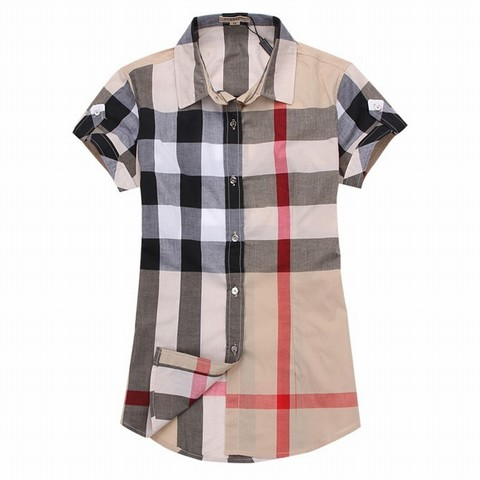52132b6a9ab6f chemise homme burberry prix discount